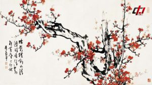 calligraphy-painting